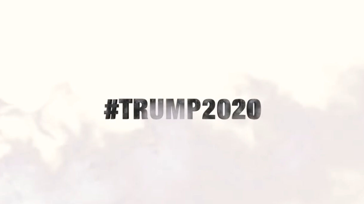 WATCH: President Trump's 2020 Campaign Ad…